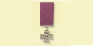 Victoria Cross Winner